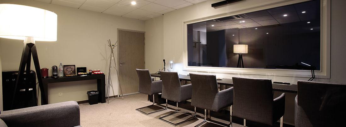 Locations de salles à Lille