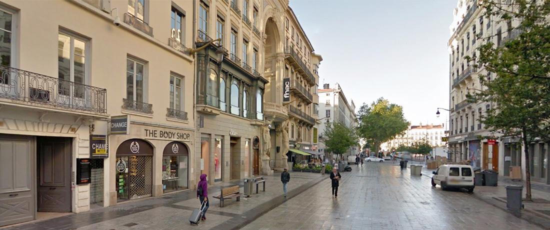 Studio hire in Lyon